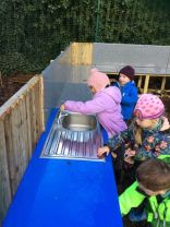Oakgrove Mud Kitchen