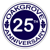 Celebrating 25 Years of Integration At Oakgrove