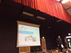 Safer Internet Day Assemblies  2017