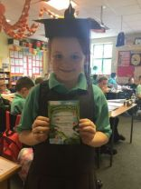 Mathematician of the Week in P5A