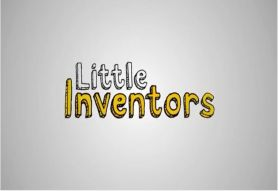 Our 'Little Inventors'