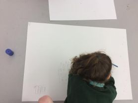 P4 visit the CCA Gallery