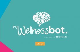 My Wellness Bot