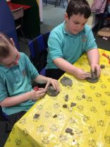 P5A are making their own Canopic Jars