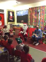 Nursery AM Christmas Party