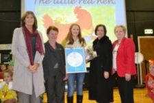 Reaccreditation of Level 2 Rights Respecting Schools Award