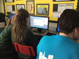 Programming in Scratch